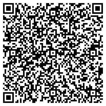 QR-код с контактной информацией организации ООО ЭлектроСила