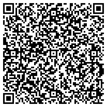 QR-код с контактной информацией организации ООО Сауна Здоровье
