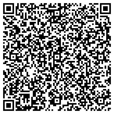 QR-код с контактной информацией организации ООО «Проект-Урал»