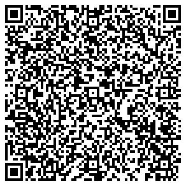 QR-код с контактной информацией организации Юридическая фирма GRATA
