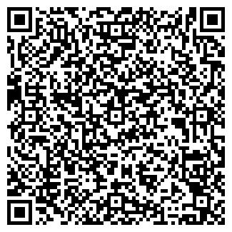 QR-код с контактной информацией организации ПРАВША