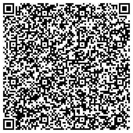 QR-код с контактной информацией организации НИИ урологии и интервенционной радиологии им. Н.А. Лопаткина