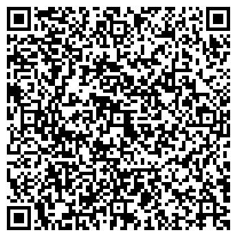 QR-код с контактной информацией организации РУССКИЕ ГАЛЕРЕИ