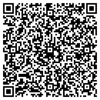 QR-код с контактной информацией организации AUWA