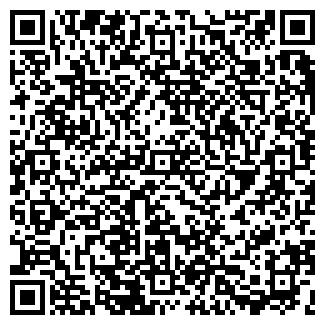 QR-код с контактной информацией организации YOUGET.RU