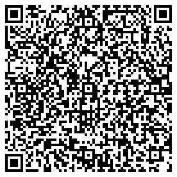 QR-код с контактной информацией организации ИВНА-ЛЮКС