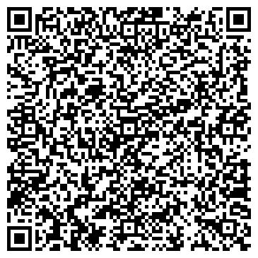 QR-код с контактной информацией организации ООО ФасадСэфитиСтрой