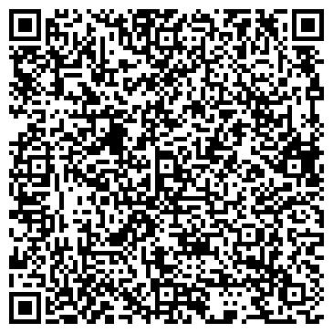 QR-код с контактной информацией организации ООО Romanoff & Wood