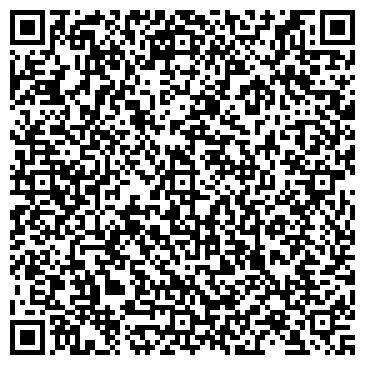 QR-код с контактной информацией организации ООО Баня на Чкалова
