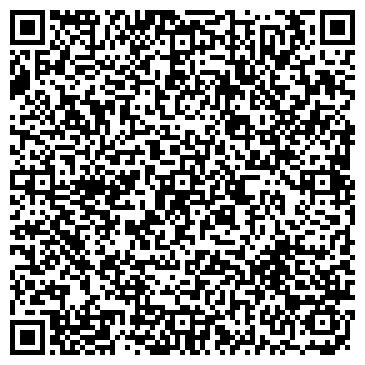 """QR-код с контактной информацией организации ОсОО Танцевальная студия """"School.kg """""""