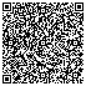 QR-код с контактной информацией организации ООО ЮНИКОМ