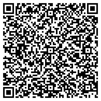 QR-код с контактной информацией организации ООО SOLAR