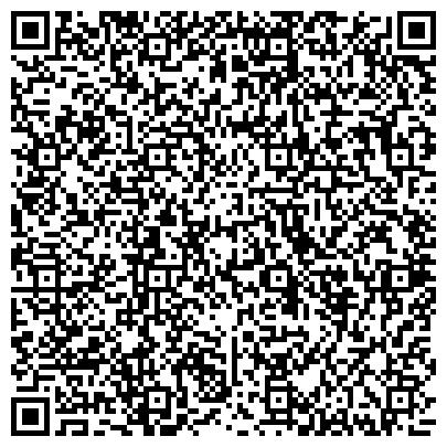 QR-код с контактной информацией организации ООО REC-Аренда профессиональной техники и инструмента