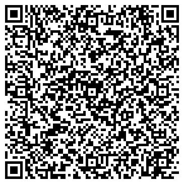 QR-код с контактной информацией организации Частная школа «Академическая гимназия»