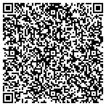 QR-код с контактной информацией организации ОТДЕЛЕНИЕ СВЯЗИ № 43