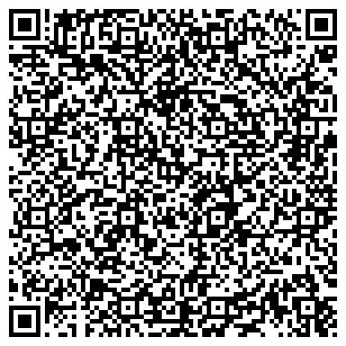 QR-код с контактной информацией организации ООО АТВ Тревел (ATW Travel)