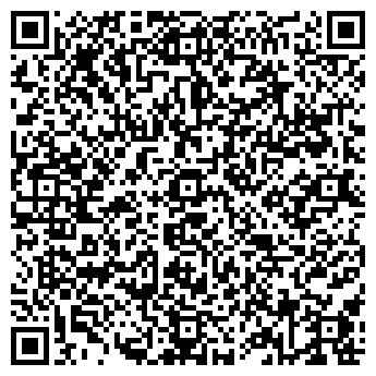 QR-код с контактной информацией организации ООО ЭЛРАНЖ
