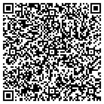 QR-код с контактной информацией организации ИП ТехПоддержка