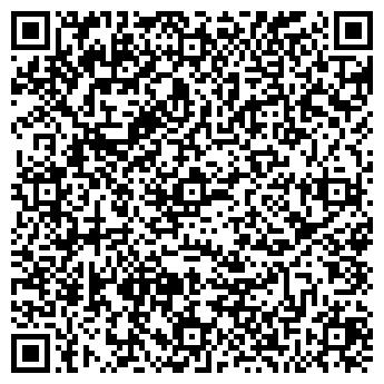 QR-код с контактной информацией организации ИП ДМ Авто