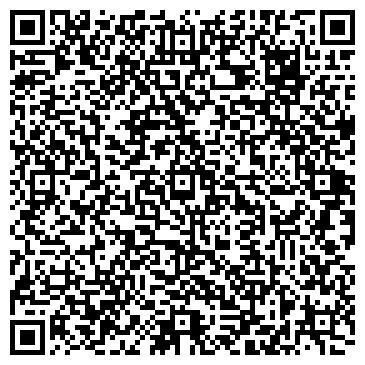 QR-код с контактной информацией организации ООО ЛАНРАН