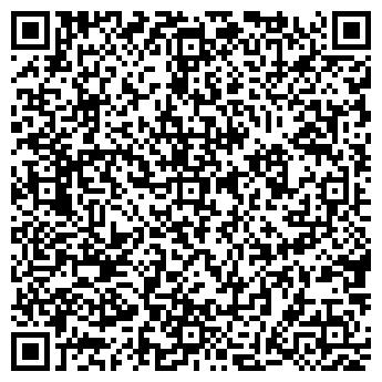 QR-код с контактной информацией организации ООО Без Посредников