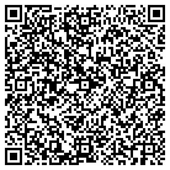 QR-код с контактной информацией организации ЧТУП  Промакватепло