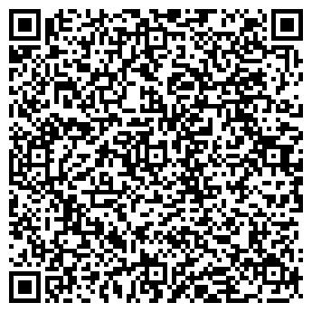 QR-код с контактной информацией организации ООО Ковка Бишкек