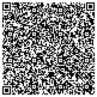 """QR-код с контактной информацией организации ООО Курсы для беременных в Бутово """"Я,мама,папа"""""""