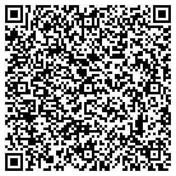 QR-код с контактной информацией организации ООО Капитал К