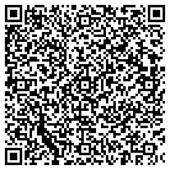 QR-код с контактной информацией организации Комплекс ASTINA