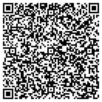 QR-код с контактной информацией организации ООО LockerKG