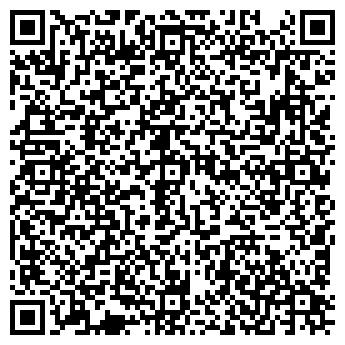 QR-код с контактной информацией организации ООО H-ART