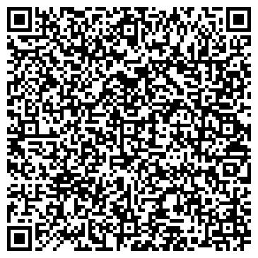 QR-код с контактной информацией организации Ideal Real Estate