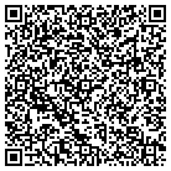 QR-код с контактной информацией организации ООО Hormusend