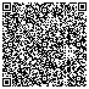 QR-код с контактной информацией организации ООО Интернет-магазин ATLANT