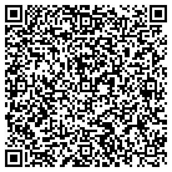 QR-код с контактной информацией организации Агентство Капитал