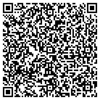 QR-код с контактной информацией организации ООО ПСК Дом