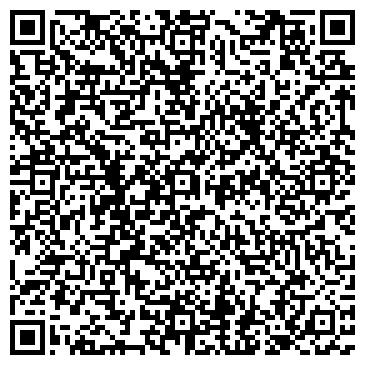 QR-код с контактной информацией организации ИП Пучко П.К Агентство ритуальных услуг