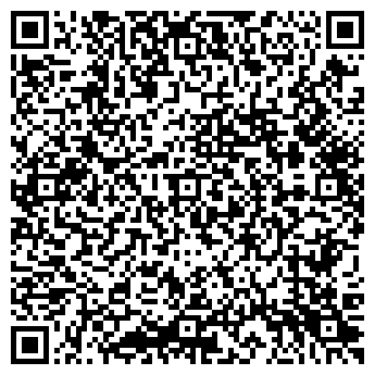 QR-код с контактной информацией организации ДЕТСКИЙ САД № 510