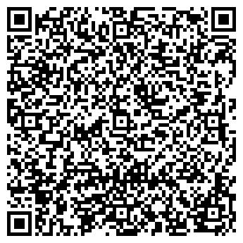 QR-код с контактной информацией организации ДЕТСКИЙ САД № 307