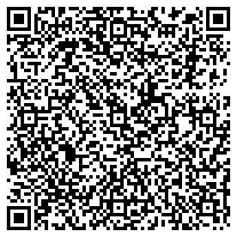 QR-код с контактной информацией организации ДЕТСКИЙ САД № 505
