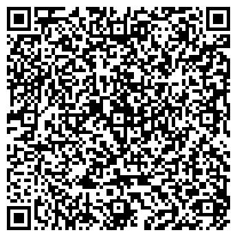 QR-код с контактной информацией организации ДЕТСКИЙ САД № 1084