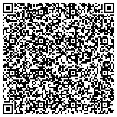 QR-код с контактной информацией организации Магазин детской и подростковой обуви