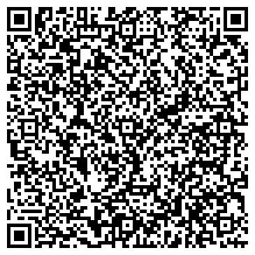 QR-код с контактной информацией организации ООО ИКС-НОВА