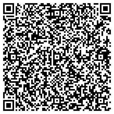 """QR-код с контактной информацией организации ООО Студия """"Cactus"""""""