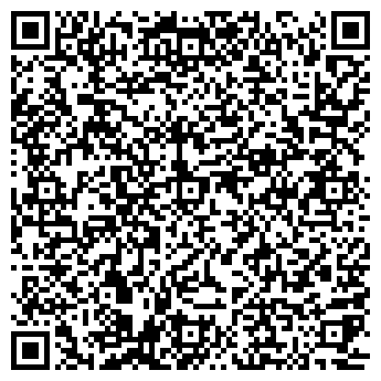 QR-код с контактной информацией организации ИП Пресс58