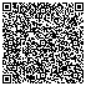 QR-код с контактной информацией организации ООО Водник