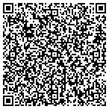 QR-код с контактной информацией организации ООО Метснабстрой