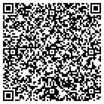 QR-код с контактной информацией организации ООО Дархан тур