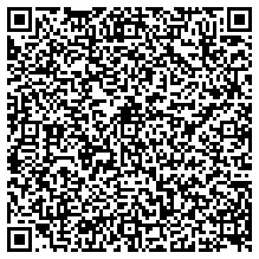 QR-код с контактной информацией организации Свитер, интернет-студия